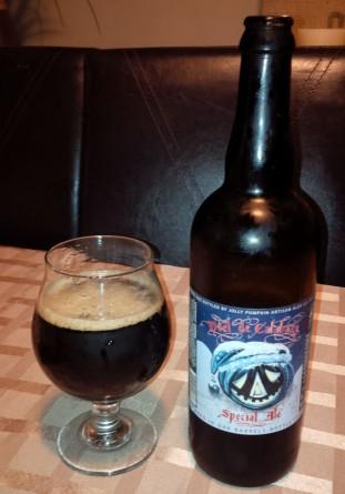 Jolly Pumpkin Noel de Calabara Specialty Ale