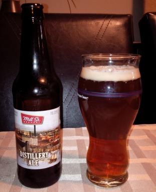 Mill Street Distillery Ale