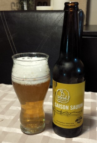 8 Wired Saison Sauvin