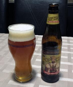 Bridgeport Hop Czar Imperial IPA