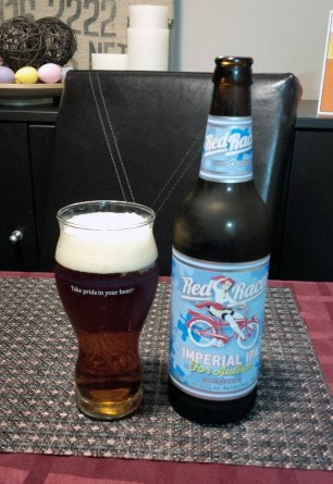 Central City Imperial IPA for Autism