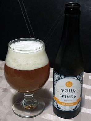 Four Winds Saison