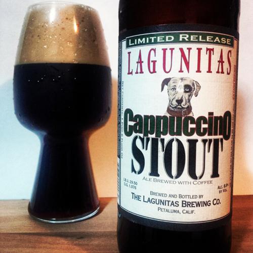 Laguintas Cappucino Stout v2