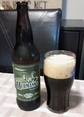 VIB Hermanns Dark Lager