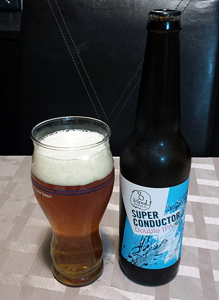 8 Wired Saison Superconductor