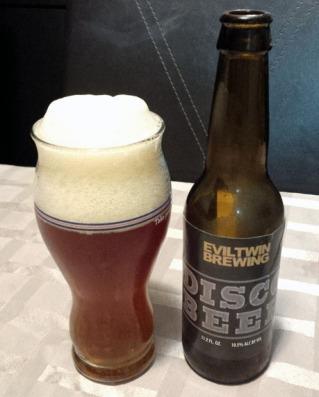 Evil Twin Disco Beer