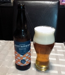 Four Winds Juxtapose Brett IPA