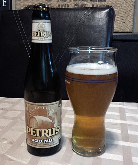 Petrus Aged Pale Ale