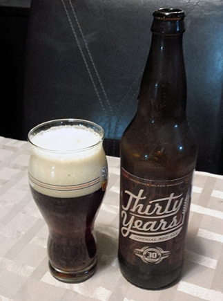 VIB Thirty Year Anniversary Imperial Red Ale