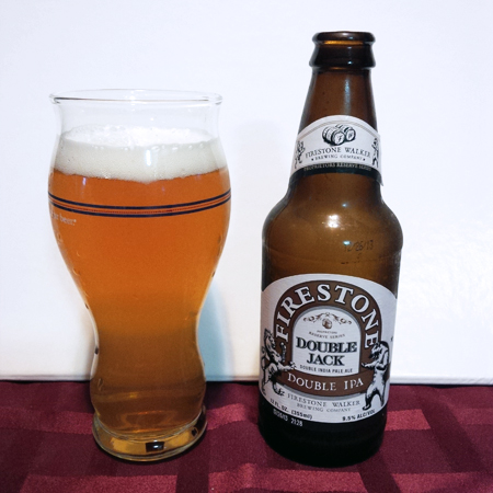 Firestone Walker Double Jack DIPA