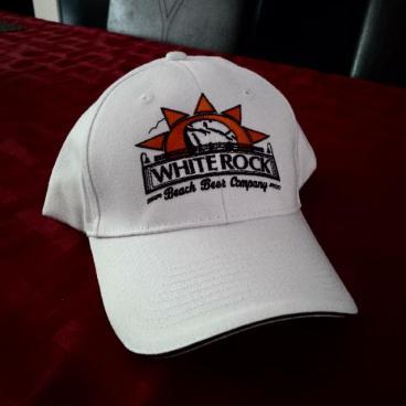 New summer hat
