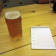 Blichmann's Finger Belgian Golden Ale with Nelson Sauvin and Pacifica Hops
