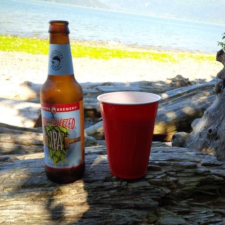 More west coast craft beer