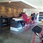 Steel & Oak Bar