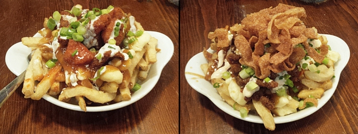 Spud Shack Poutine part III