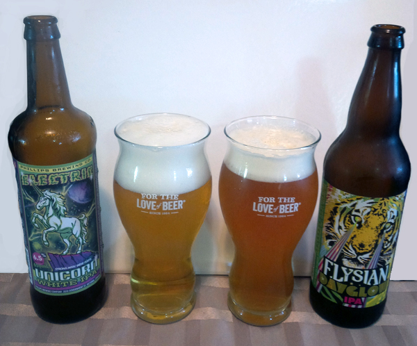 IPA Battle