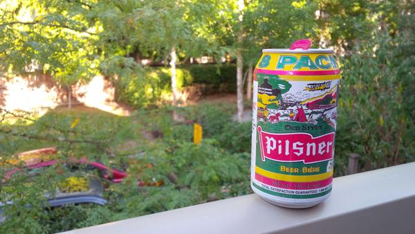 Pilsner 2014