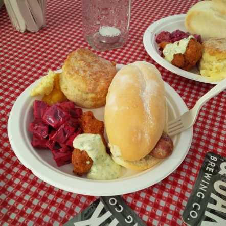 Bacon Fest 16