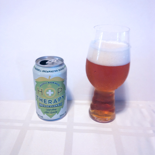 Russell Brewing - Hop Therapy ISA