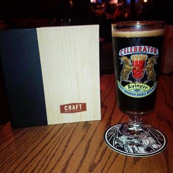 Ayinger - Post Launch Beer