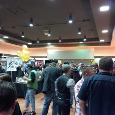 Random Crowd Pic 1
