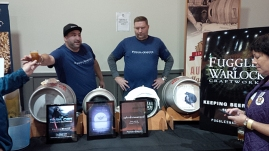 4 Casks, this is how you fest!