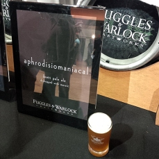 Another Great Fuggles & Warlock Beer