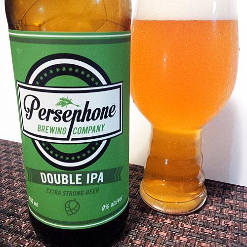 Persephone Double IPA