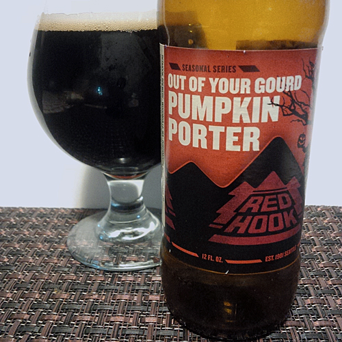 Red Hook Out of Your Gourd Pumpkin Porter