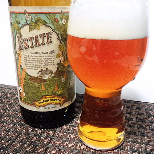 Sierra Nevada Estate