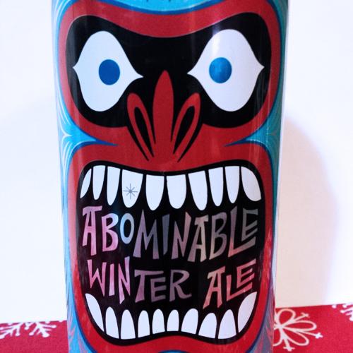 HUB Abominable Can