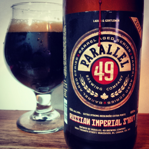 Parallel 49 RIS 2015