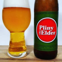 Russian River Pliny The Elder II