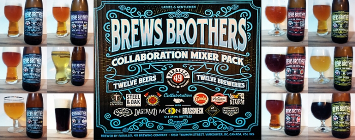 Brews Brothers Title Shot