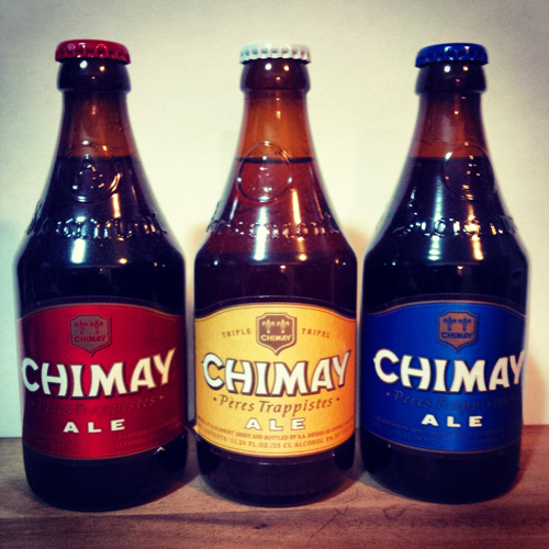 Chimay Trio