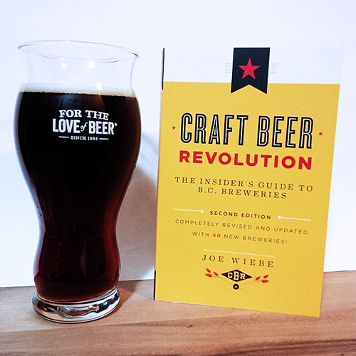 Craft Beer Revolution: The Insiders Guide to B.C. Breweries