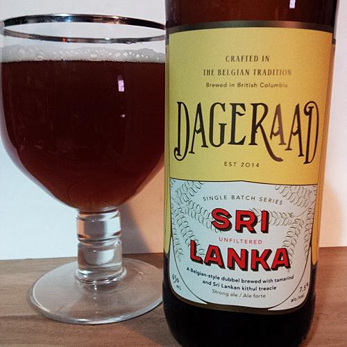 Dageraad Sri Lanka