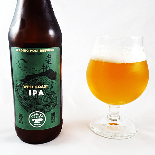Trading Post West Coast IPA