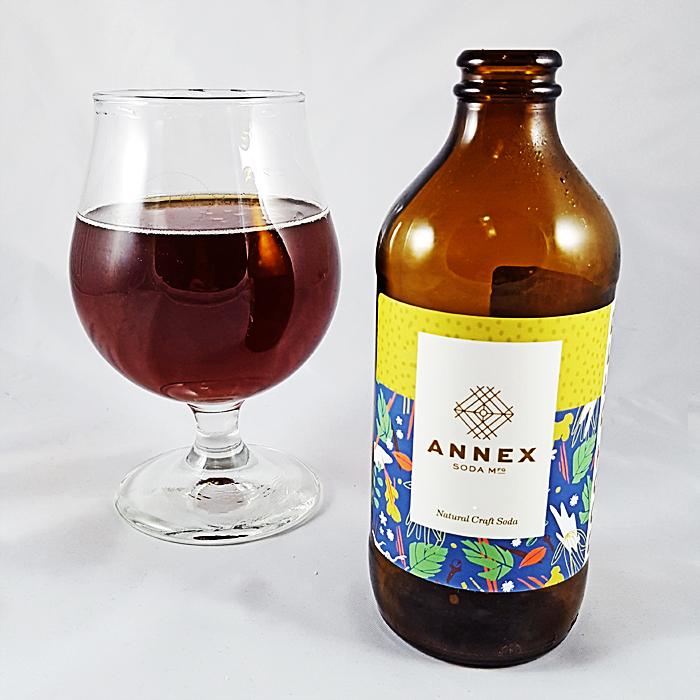 Annex Rootbeer