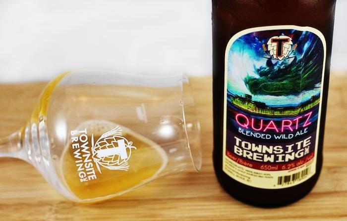 Townsite Quartz 1