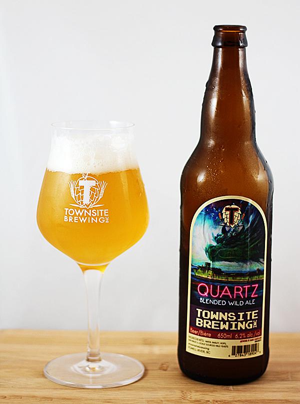 Townsite Quartz Blog