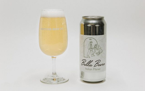 Another Beer Co Bella